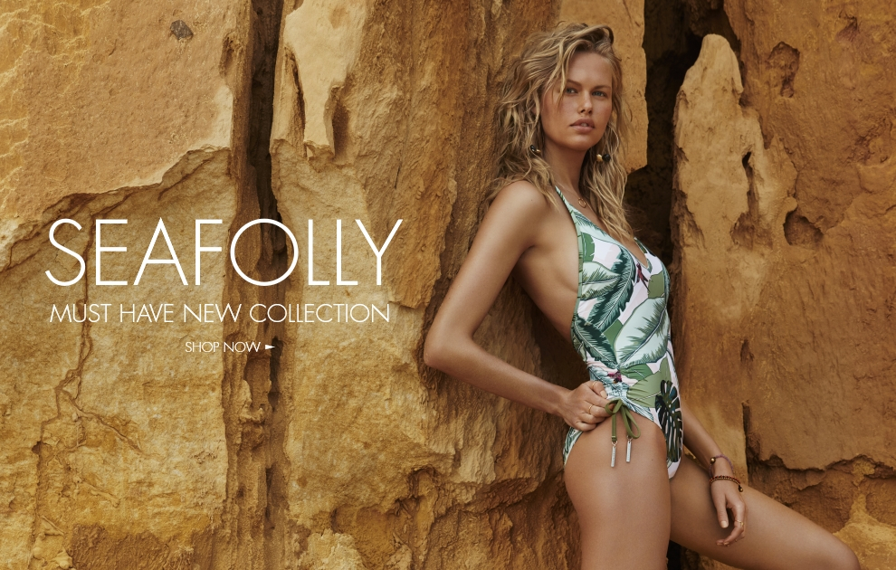 Seafolly New Collection
