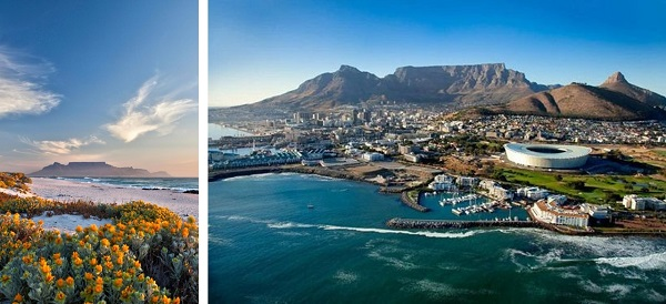 Travel -South Africa