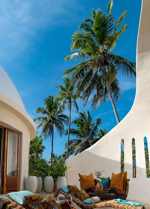 Travel - Zanzibar
