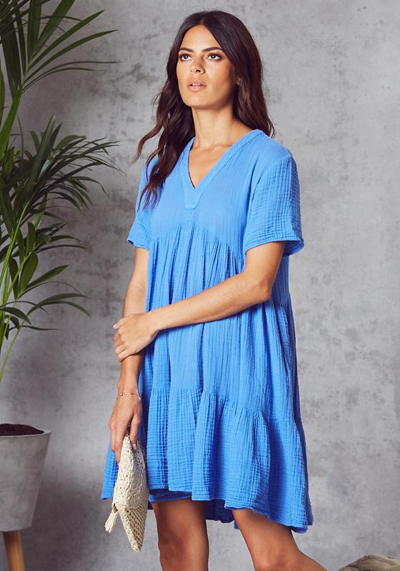 9seed el matador blue dress exclusive Stunning Blue Dresses