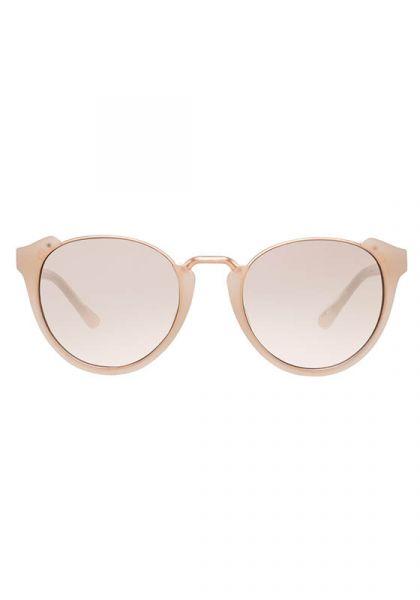 3f267b8c84 Linda Farrow Rose Gold Sunglasses