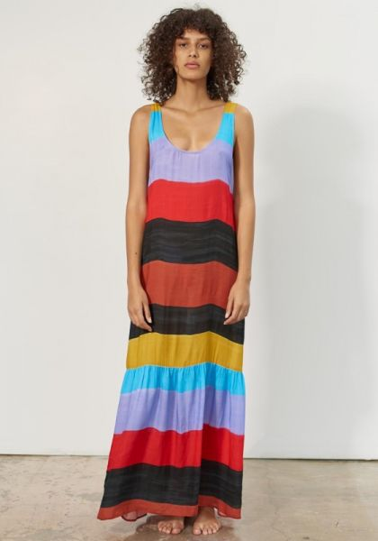 9f1c692a7a Mara Hoffman | Valentina Dress Sunglow | Beach Cafe UK