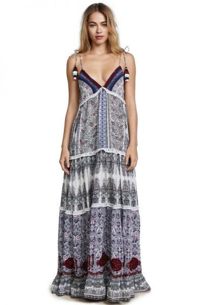 8dbfdaca17 Rococo Sand Prisma Maxi Dress