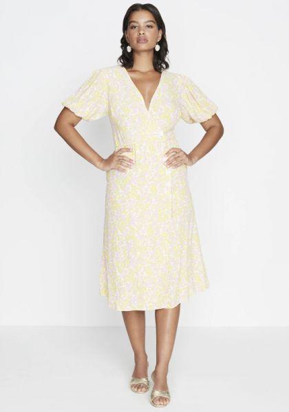 Faithfull Fran Midi Dress