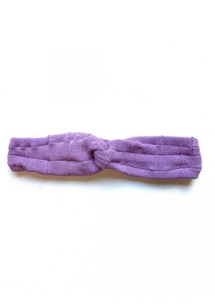 Lavender Headband