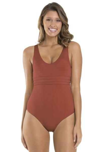 JETS by Jessika Allen Mirage Swimsuit