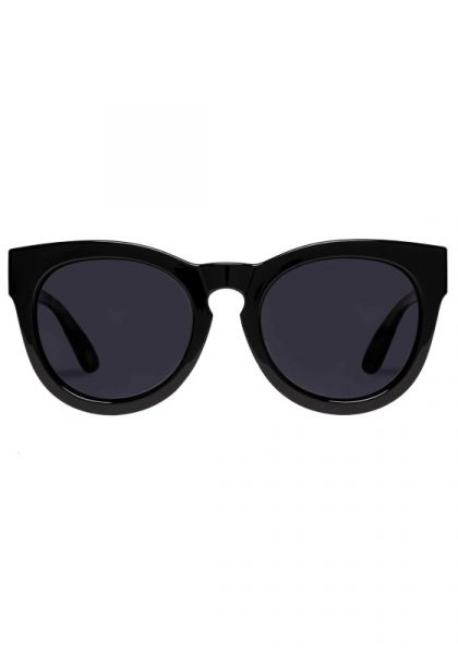 Jealous Games Sunglasses Black