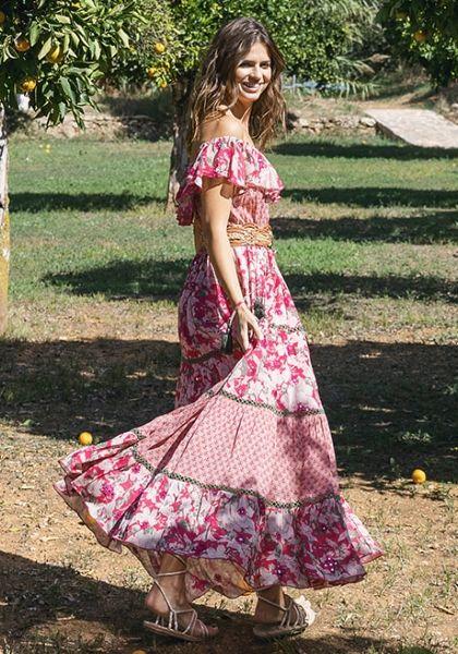 Miss June Aydan Dress
