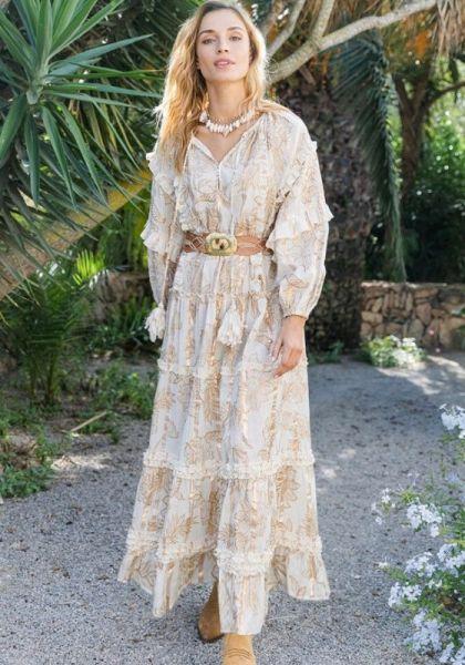 Miss June Sarita Dress