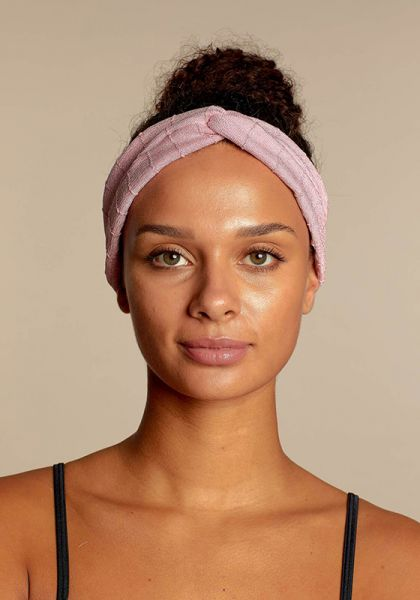Dusty Pink Headband