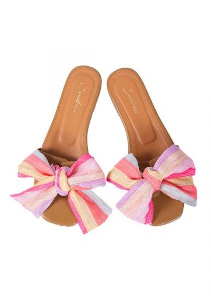 Sundress Amour Sandals Rainbow