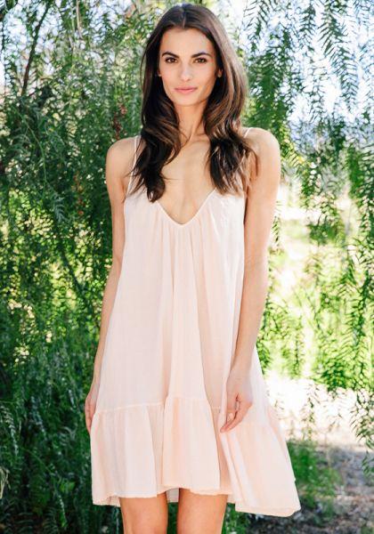 St Tropez Dress Kissed