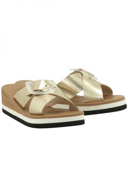 Ancient Greek Sandalen Thais Rainbow Sandals