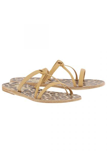 Ancient Greek Sandals Spetses Sandals