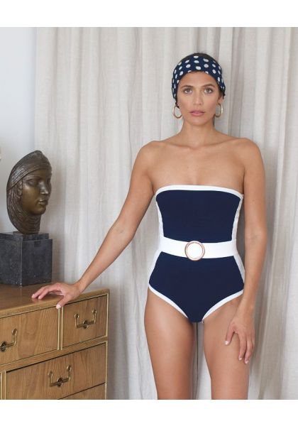 Alexandra Miro Whitney Swimsuit