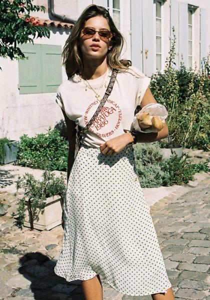 Racquel Skirt