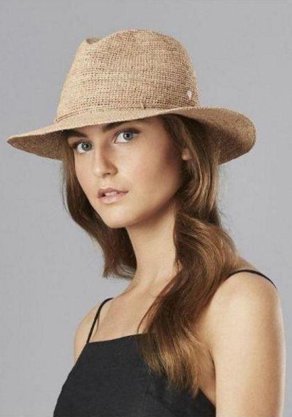 Helen Kaminski Helia Hat
