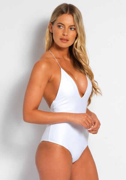 Jade Swim Micro All in One Piece