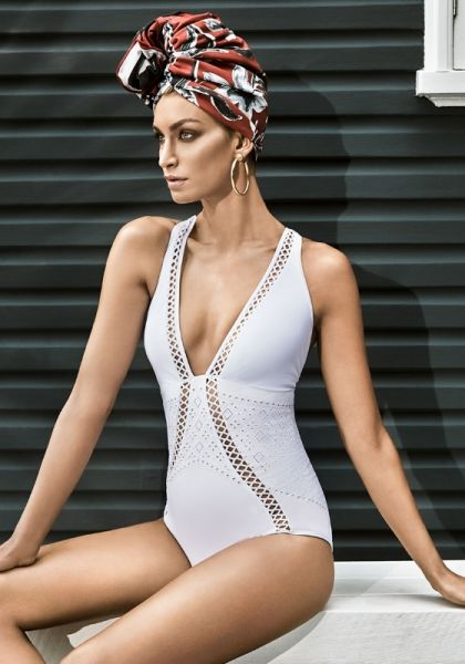 JETS by Jessika Allen Indulgence Swimsuit