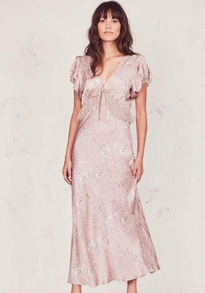 Love Shack Fancy Lillian Dress