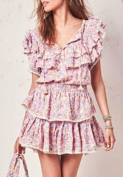 Liv Dress Love Shack Fancy