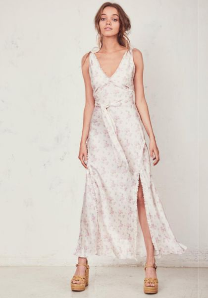 KENDALL DRESS CHARM