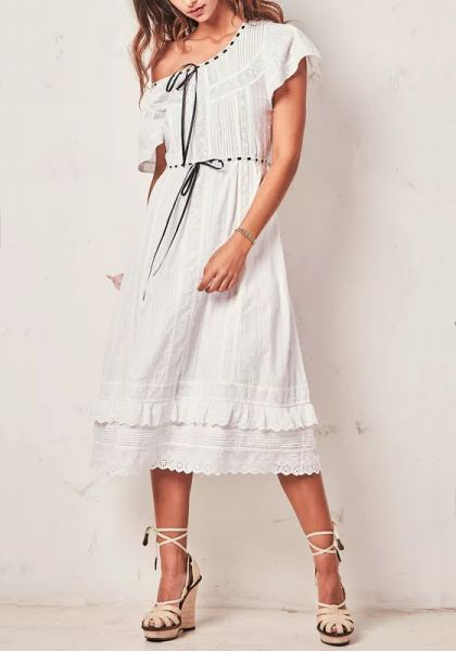 Loveshackfancy Madeline Dress
