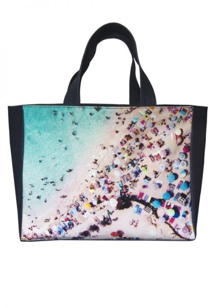 Cala Compte Tote Bag
