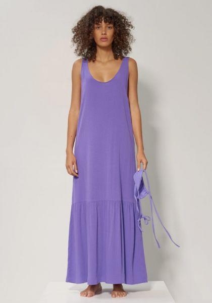 Mara Hoffman Valentina Dress Purple