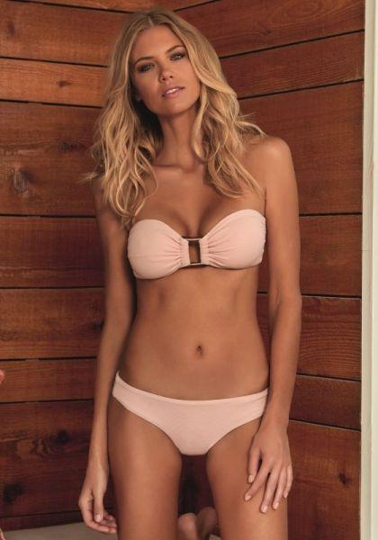 Melisas Odabash Angola Bikini
