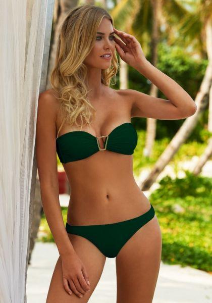 Melissa Odabash Barcelona Bikini Forest