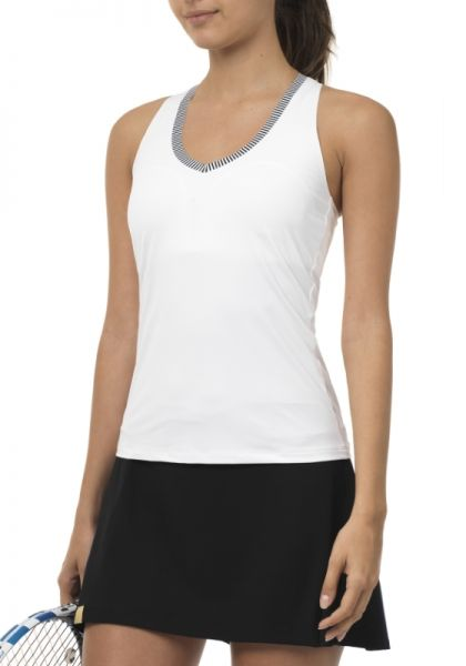 Monreal London V Neck Workout Tank