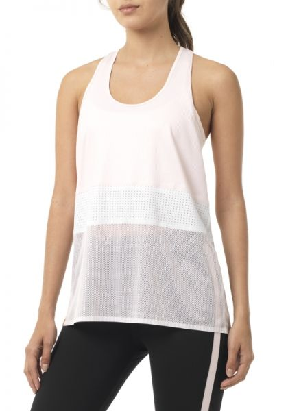 Monreal London Race Tank Powder