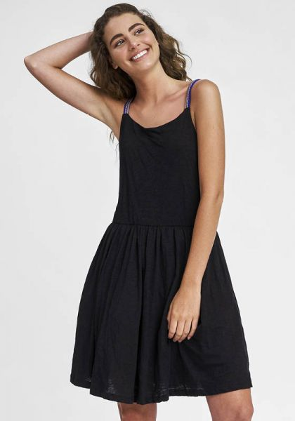 Pitusa Ballerina Dress Black