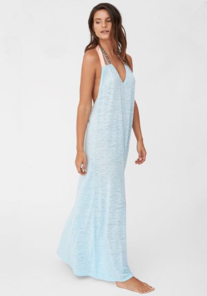 Pitusa Llama Halterneck Dress