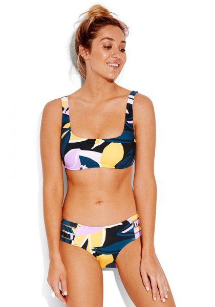 Cut Copy Tank Bikini