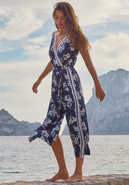 Seafolly Splendour Jumpsuit