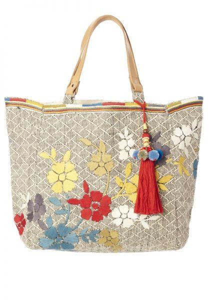 Star Mela Amaris Tote Bag