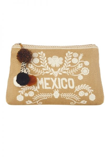 Star Mela Mexi Clutch