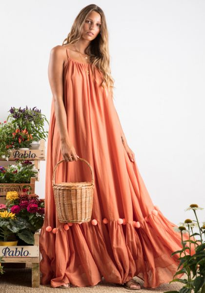 Sundress Clea Maxi Dress