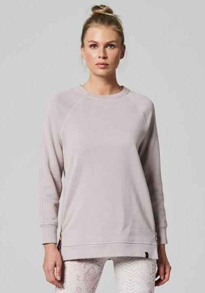 Manning Sweatshirt Sepia Rose