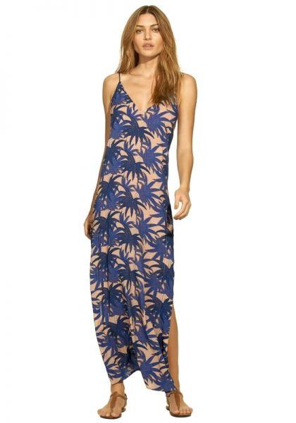 Vix Paradise Milos Dress