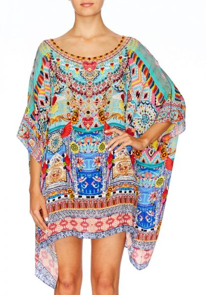 Camilla Close to My Heart Kaftan