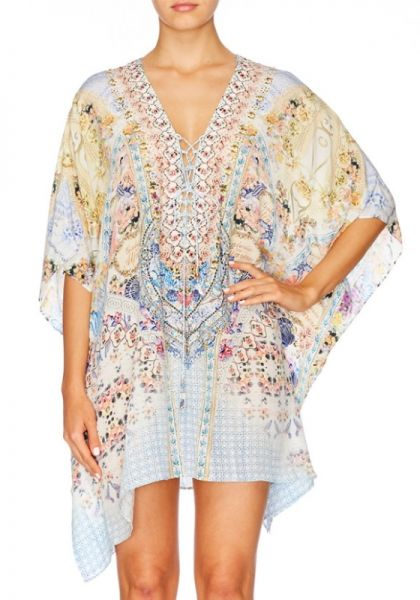 Camilla Girl Next Door Kaftan
