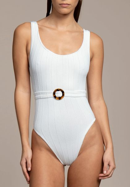 Hunza G Solitaire Nile Swimsuit