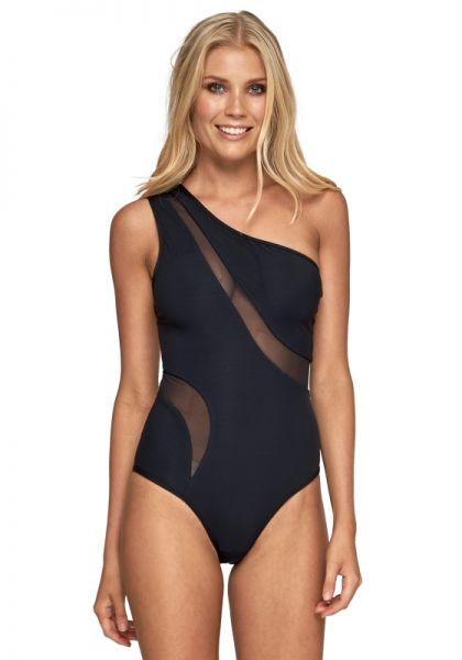 JETS Aspire One Shoulder Swimsuit
