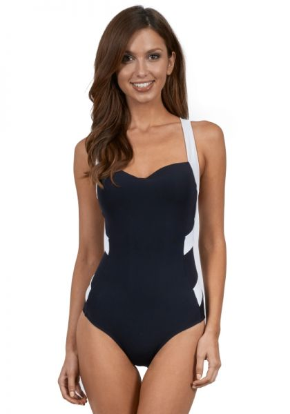 JETS by Jessika Allen Classique Infinity Swimsuit
