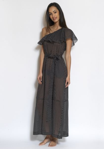 Lisa Marie Fernandez Arden Dress
