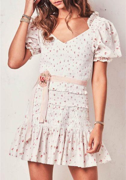 Tina Dress Love Shack Fancy
