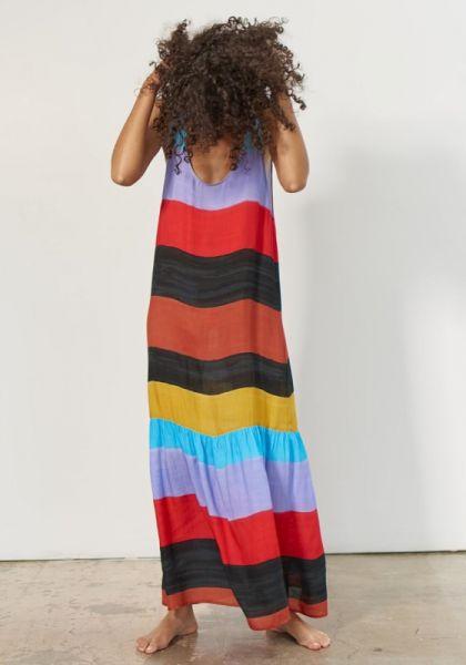 95a7bf49a8 Mara Hoffman Valentina Dress Sunglow. Valentina Dress Sunglow
